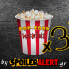 Pop-Corn Maniac Episode 3.5 Iron Man 3