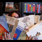 Βιβλιοσκώληκες Ep.8: Βιβλιοπροτάσεις για το καλοκαίρι