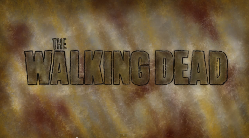 σήριαλ killer Ep.2: the Walking Dead review