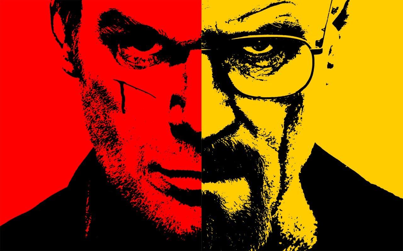 Dexter και Heisenberg
