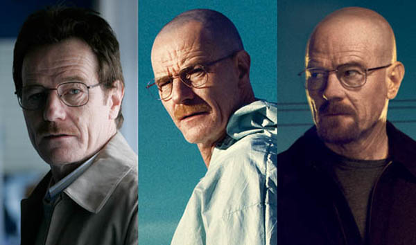 Heisenberg 5
