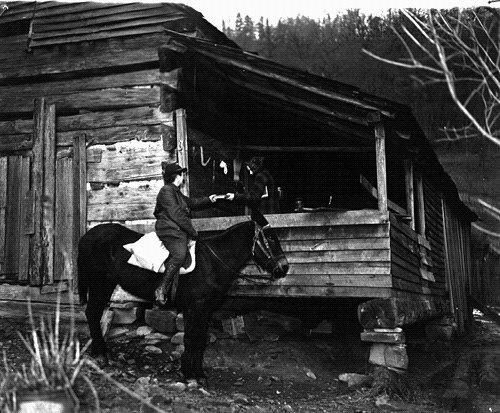 Κινητές βιβλιοθήκες kentuky 1938