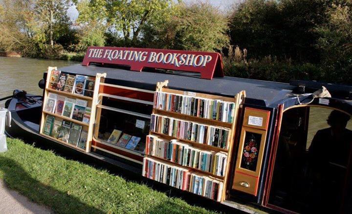 Κινητές βιβλιοθήκες uk