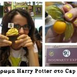 Εβδομάδα Harry Potter στο Cap Cap – Βιβλιοσκώληκες ep.14