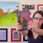 """""""Ο Μαύρος Πύργος"""" του Stephen King – Βιβλιοσκώληκες ep.16"""