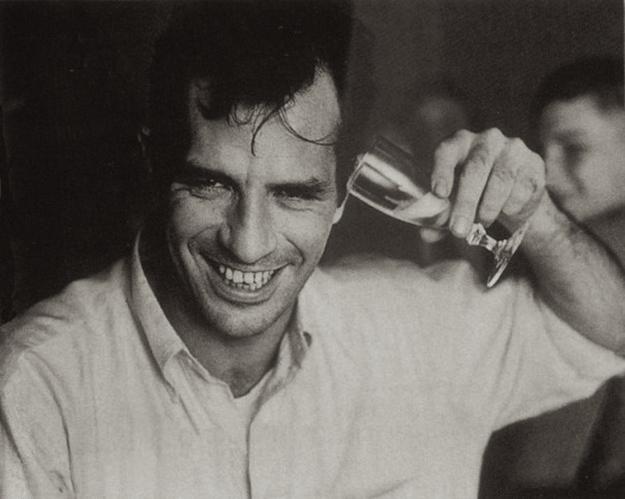 εθισμένοι συγγραφείς - Jack Kerouac