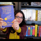 Το Κουίντιτς Ανά Τους Αιώνες / Quidditch Through The Ages – Βιβλιοσκώληκες ep.20