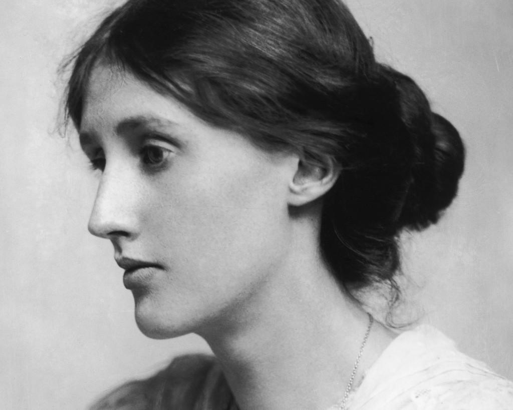 Συγγραφείς που αυτοκτόνησαν Virginia Woolf