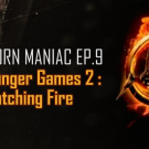 PCM 9 : Hunger Games : Catching Fire
