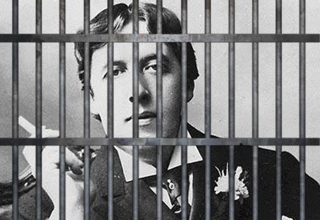 5+1 συγγραφείς που πήγαν φυλακή