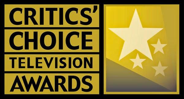Critics Choice Awards 2014: H Λίστα των Νικητών