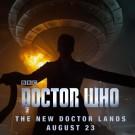O Doctor Who επιστρέφει!