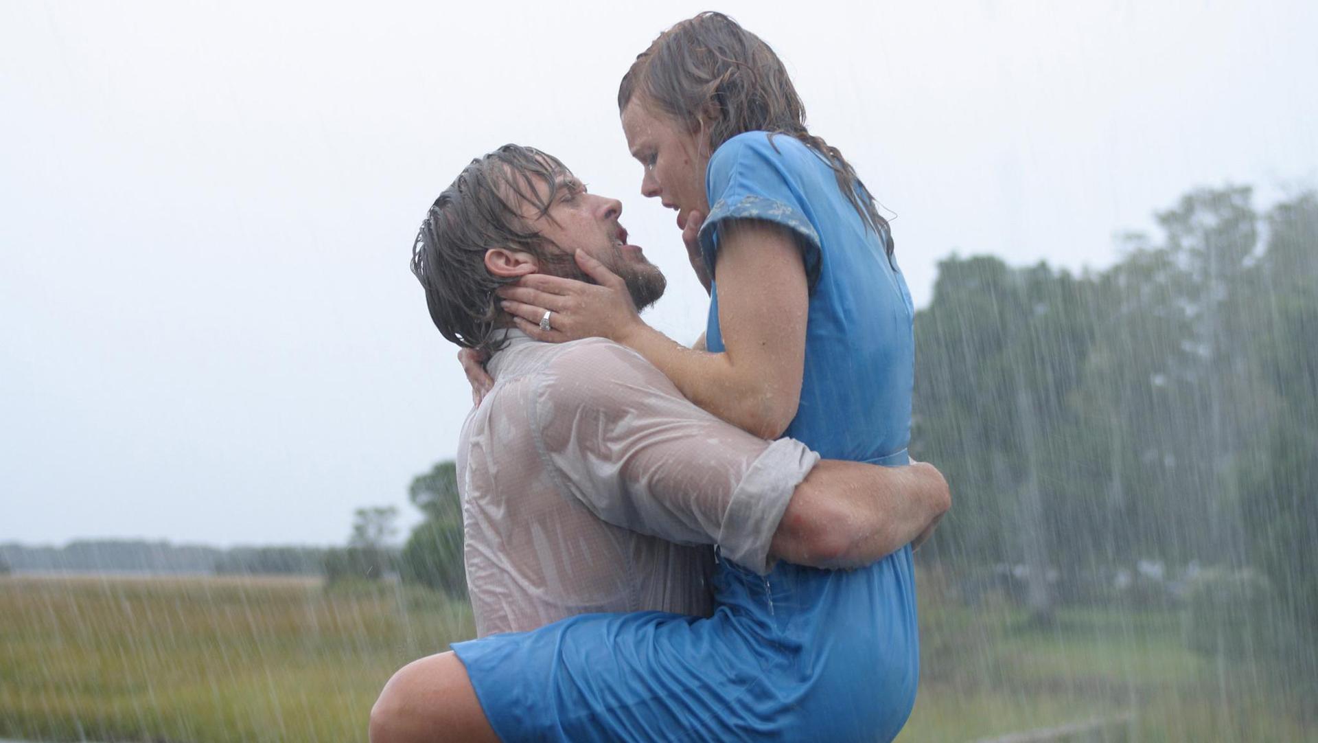 Ο έρωτας στον Κινηματογράφο - the-notebook