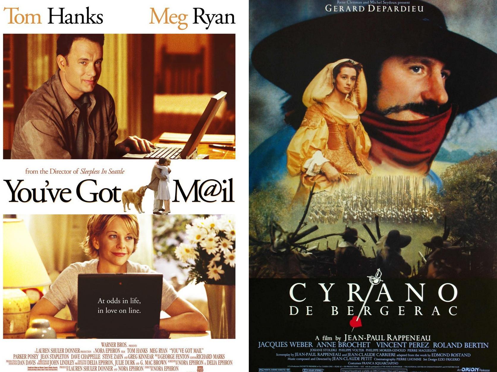 Ρομαντικές Ταινίες - 9 10