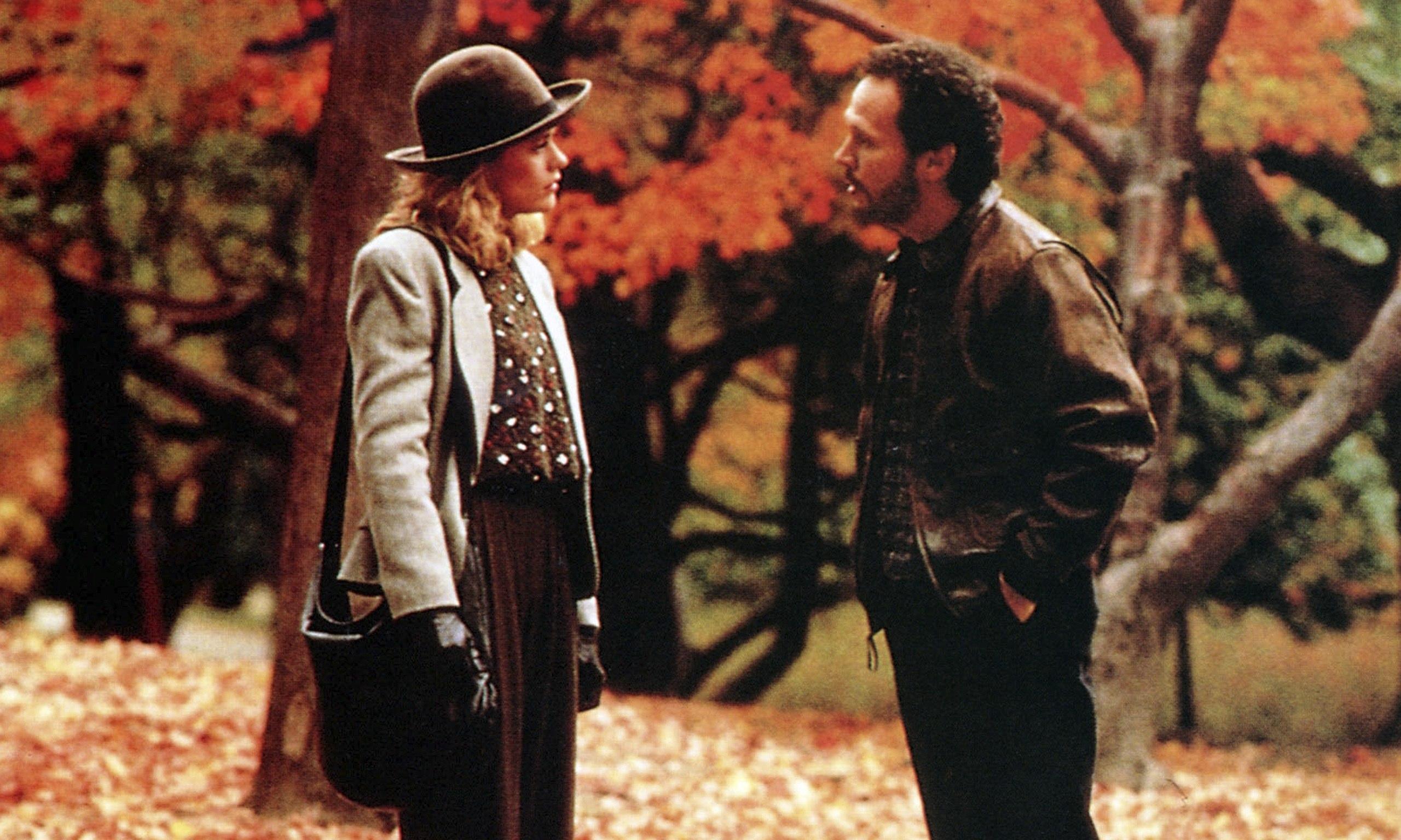 Ο έρωτας στον Κινηματογράφο - When Harry Met Sally
