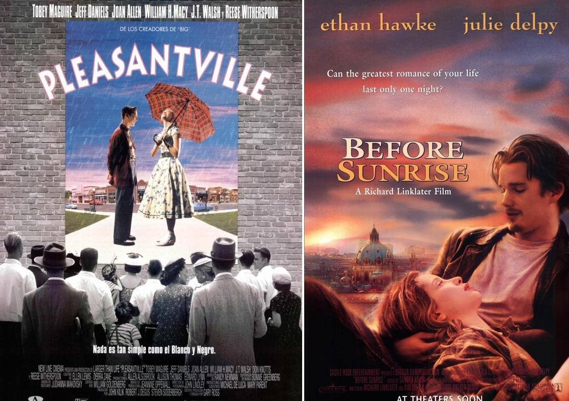 Ρομαντικές Ταινίες - 3 4