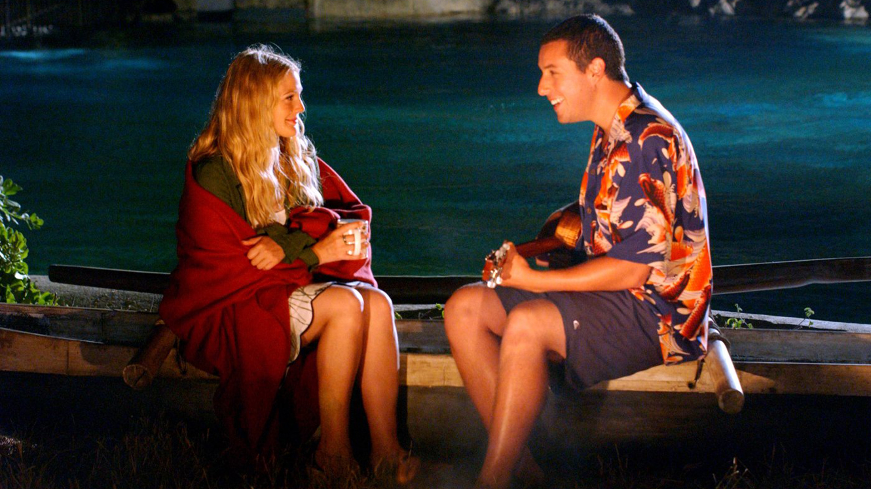 Ο έρωτας στον Κινηματογράφο - 50 first dates