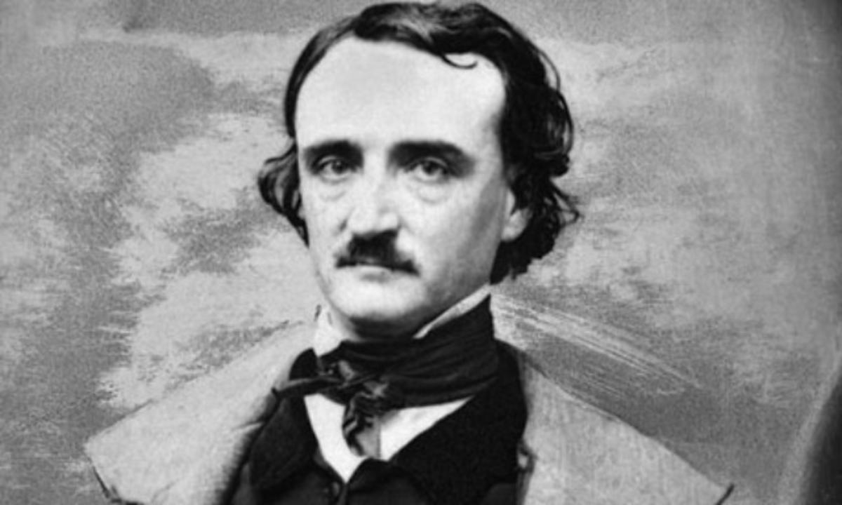 Οι φιλονικίες των συγγραφέων Poe1