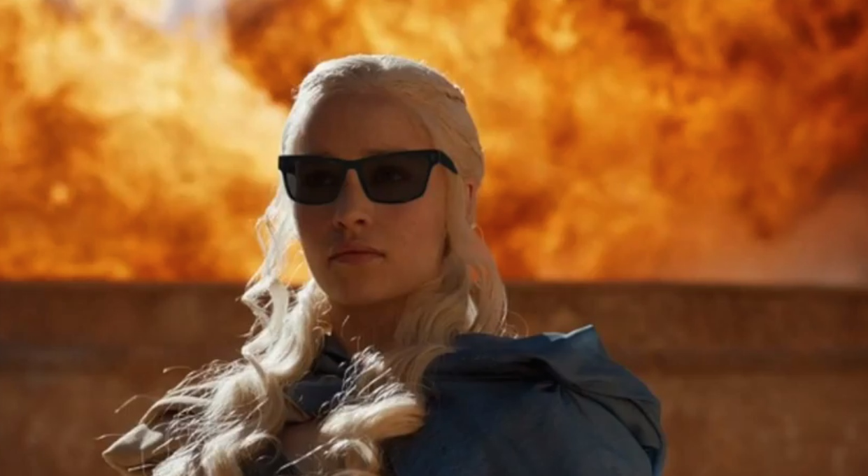 Κρητική κριτική για το Game of Thrones