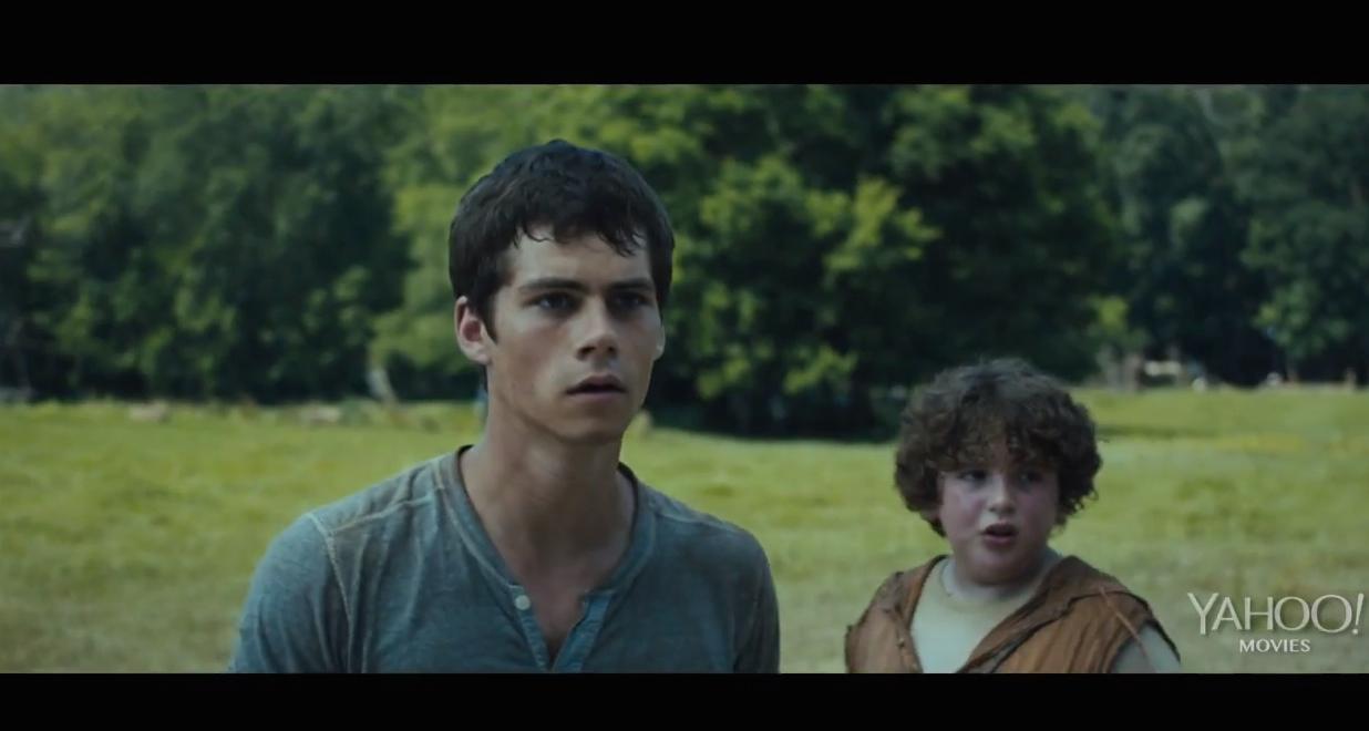2ο trailer για το The Maze Runner