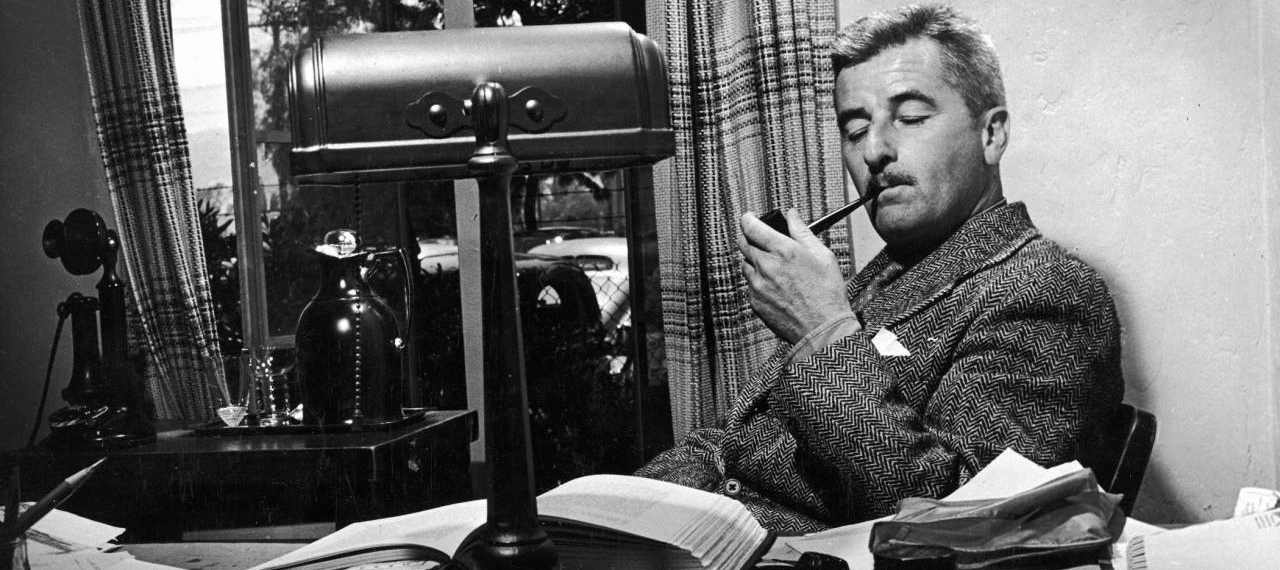 William Faulkner 2