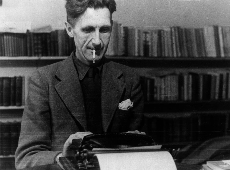 Φιλονικίες συγγραφέων george-orwell
