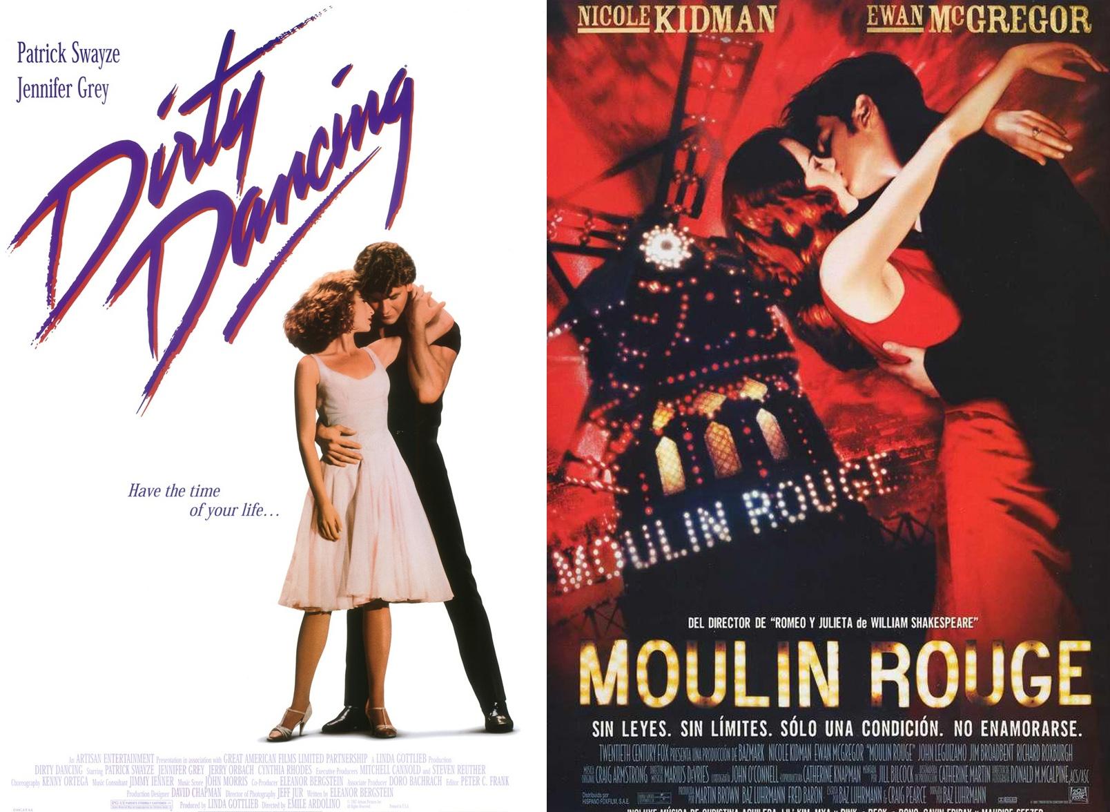 Ρομαντικές ταινίες - 7 8