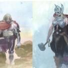 Ο Thor είναι γυναίκα!?