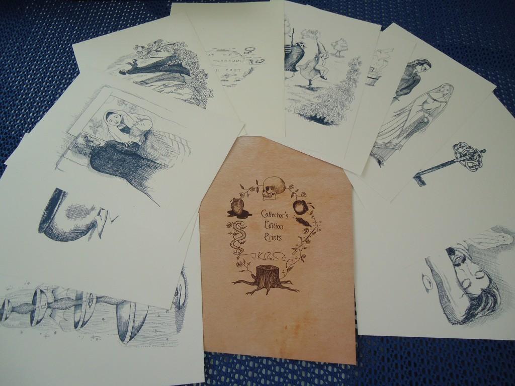 Tales of Beedle the Bard - Συλλεκτική Έκδοση 8