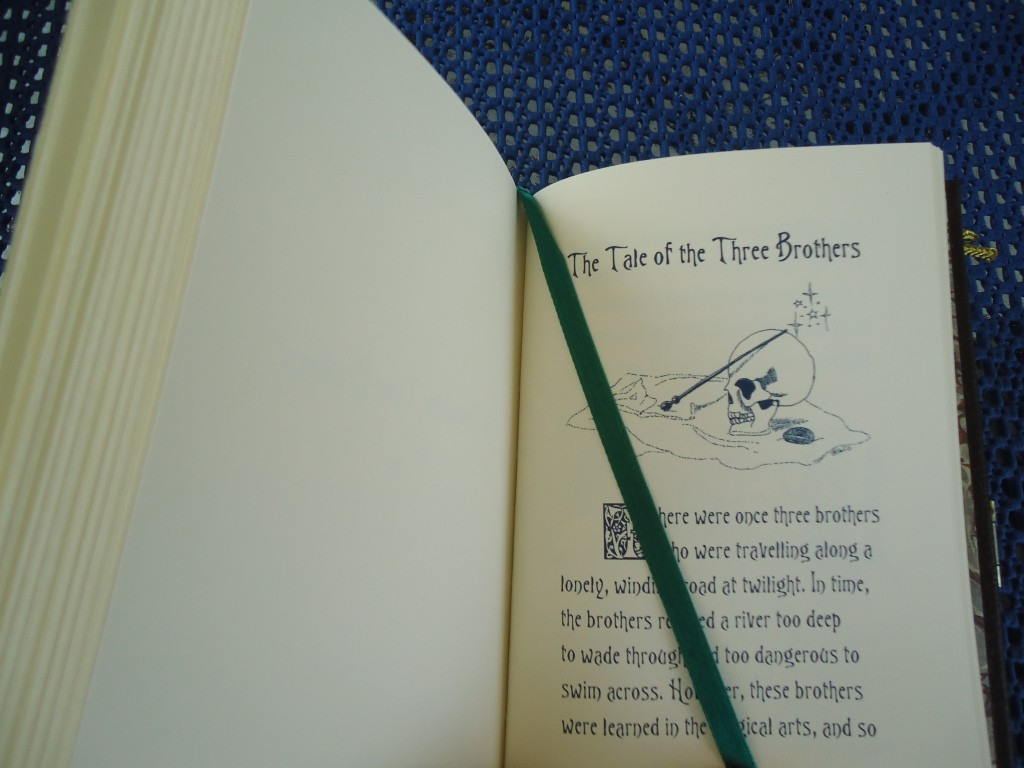 Tales of Beedle the Bard - Συλλεκτική Έκδοση 12