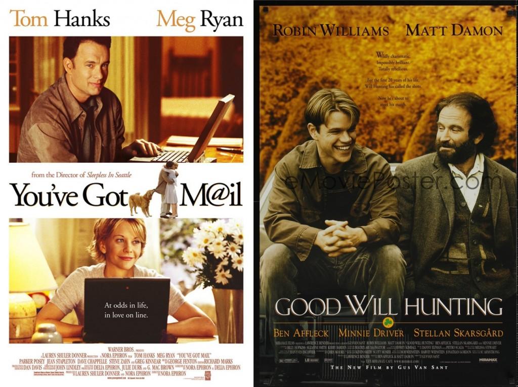 8 Ταινίες για το Φθινόπωρο 2