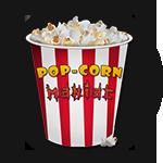 Pop-Corn Maniac