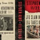 Μίνι σειρά το 22/11/63 από τον JJ Abrams