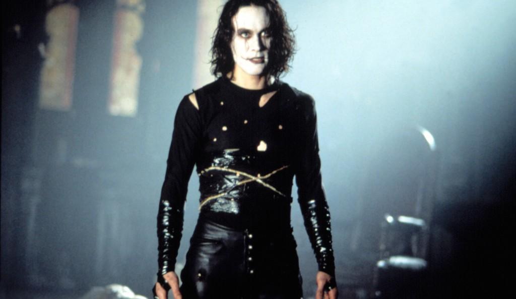 Halloween top 10 movies CROW EC007