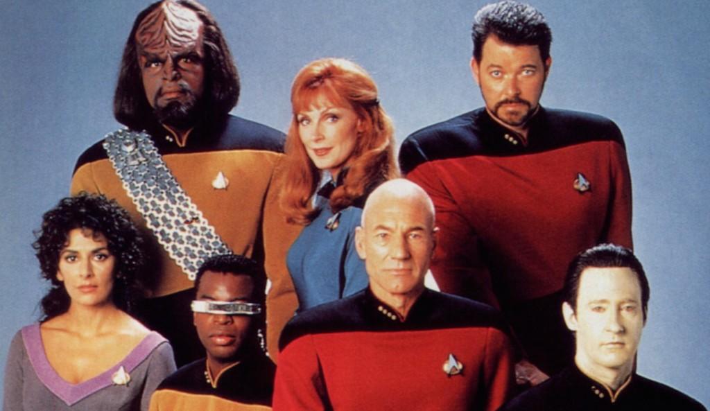 Star Trek: New Generation