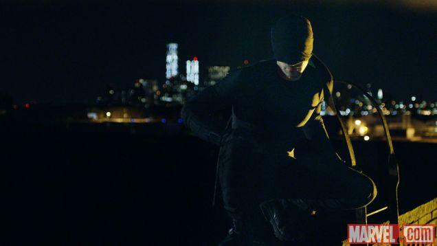 σειρά Daredevil