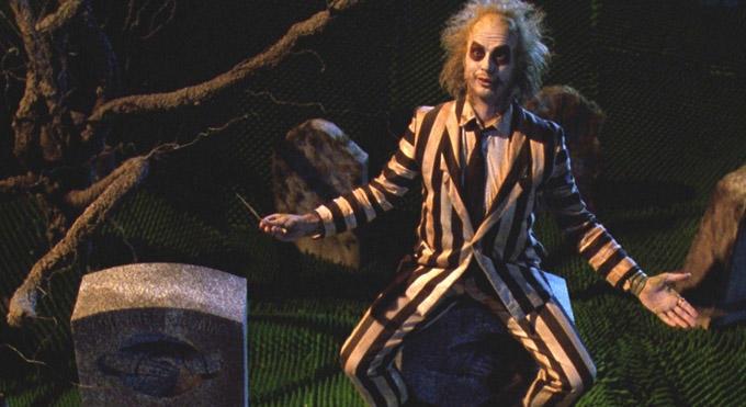 Halloween top 10 movies beetlejuice