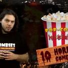 10 Ξεκαρδιστικές Ταινίες Τρόμου – PCM #16