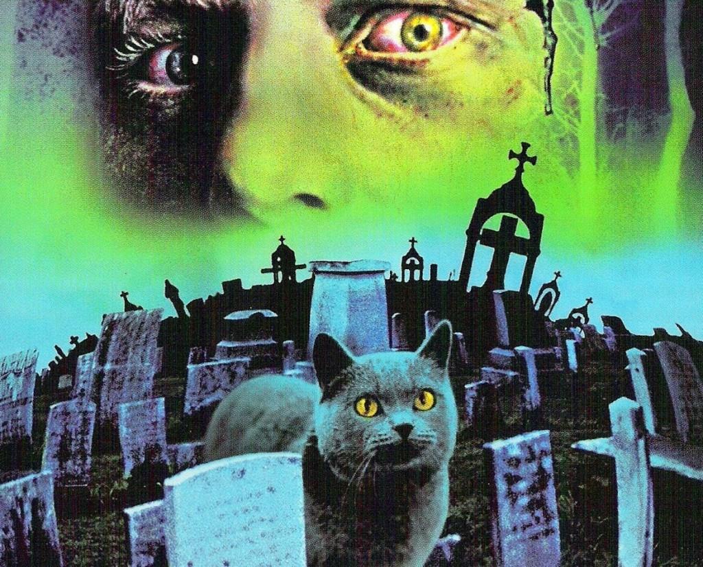 Halloween top 10 movies pet sematary
