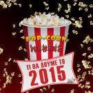 Ταινίες 2015 : Ποιες περιμένουμε