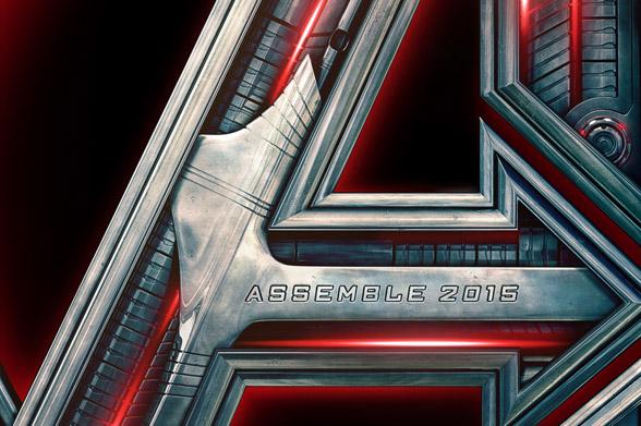 Ταινίες 2015 : ποιες περιμένουμε aveng