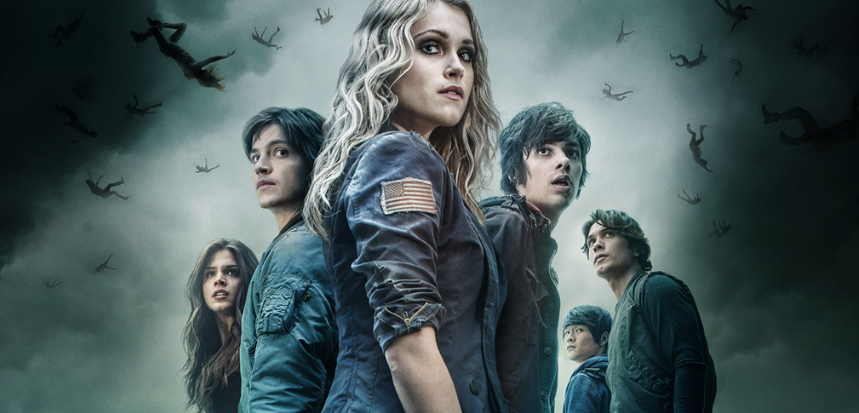 the 100 (the Hundred) 0