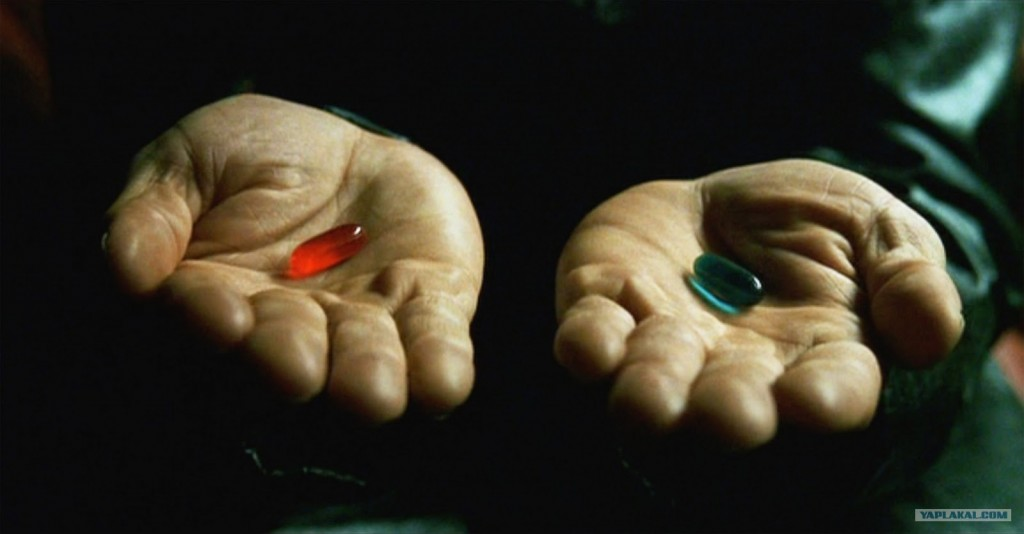 sci-fi movies the matrix