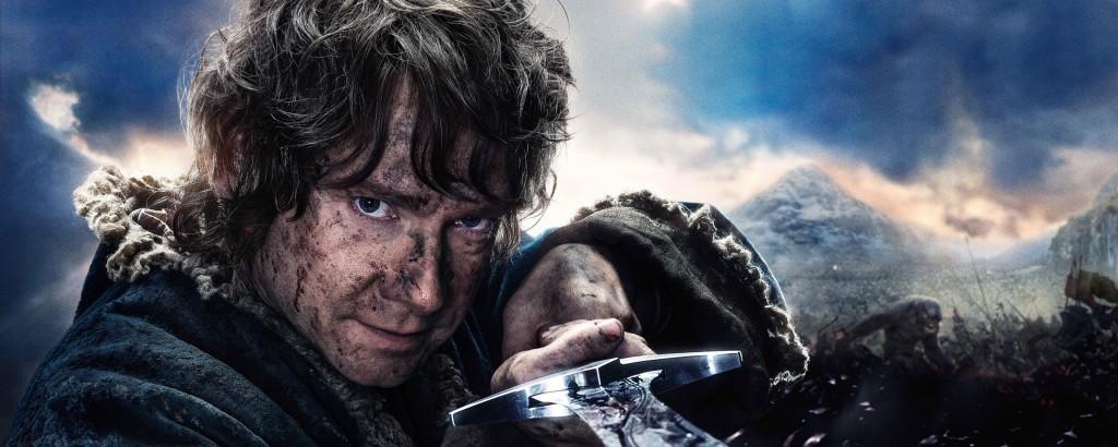 fancut του Hobbit 2560x1024