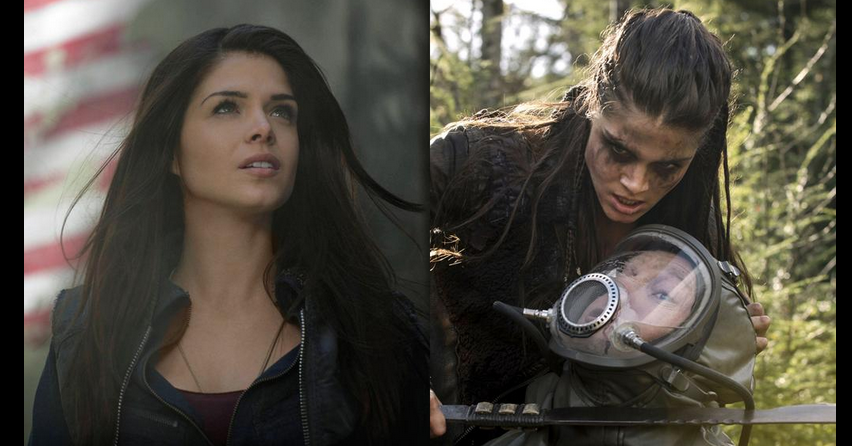 the 100 (the Hundred) 3