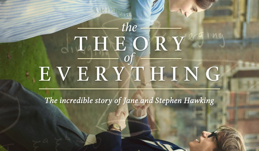 Όσκαρ 2015 Theory-of-Everything