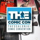 The Comic Con Thessaloniki – SA On The Spot