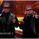 ο Schwarzenegger μέσα σε 6 λεπτά σε όλους του τους ρόλους!