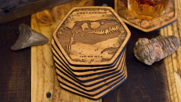 Dino Coaster