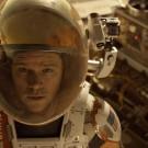 Το νέο trailer του 'The Martian'